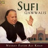 Sufi Qawwalis (Live) by Nusrat Fateh Ali Khan