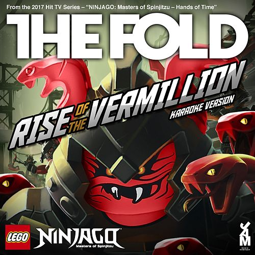 Rise of the Vermillion by The Fold