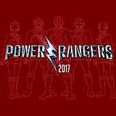 Power Rangers [2017] by The Mighty Murphin