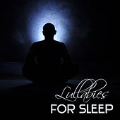 Lullabies for Sleep – Calming Sounds of Nature, Healing Music for Sleep, Deep Relaxation, Helpful for Falling Asleep by Chakra's Dream