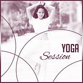 Yoga Session – New Age Music for Yoga, Deep Meditation, Relaxation, Rest, Stress Relief, Zen, Chakra by Reiki