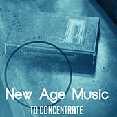 New Age Music to Concentrate – Learn with New Age, Soothing Sounds to Rest, Music to Calm Down, Rest a Bit by Relaxation Meditation Yoga Music