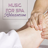 Music for Spa Relaxation – Sounds for Calm Down, Beautiful Moments, Sauna Relaxation, Rest in Spa, New Age Music by Ambient Music Therapy