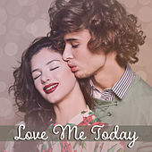 Love Me Today – Sensual Jazz Music, Romantic Piano, Pleasant Sounds for Lovers, Sexy Jazz, Romantic Time, Smooth Jazz by New York Jazz Lounge
