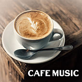 Play & Download Cafe Music – Best Smooth Jazz for Relaxation, Coffee Talk, Gentle Piano to Rest, Chilled Jazz, Instrumental Songs at Night by Acoustic Hits | Napster