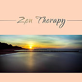 Zen Therapy – New Age, Relaxing Music, Healing Sounds of Nature for Relief Stress, Reduce Anxiety, Feel Better by New Age