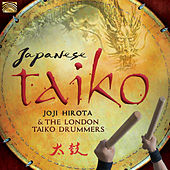 Japanese Taiko by Joji Hirota