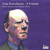 Alan Rawsthorne: A Portrait by Various Artists