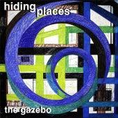 Hiding Places by Gazebo