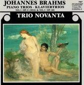 Play & Download Brahms: Piano Trios Nos. 1 & 3 by Trio Novanta | Napster