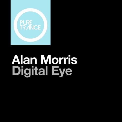 Digital Eye by Alan Morris