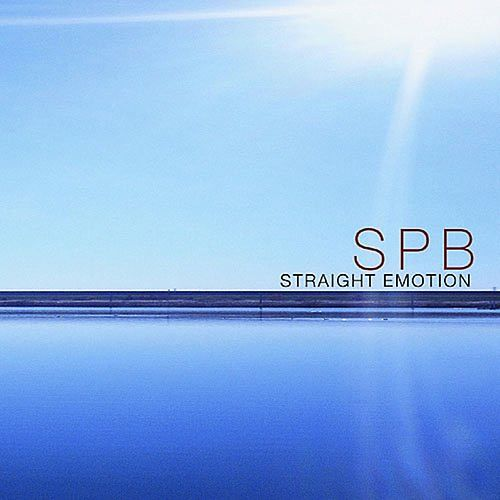 Straight Emotion by S.P.B.
