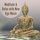 Play & Download Meditate & Relax with New Age Music – Soothing Sounds to Rest, Meditation Music, Inner Silence, Peaceful Waves by Buddha Sounds | Napster
