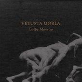 Golpe Maestro de Vetusta Morla
