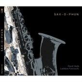 Play & Download Sax-o-phun by Ladislav Fanzowitz   Napster