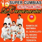 15 Súper Cumbias by Los Caminantes
