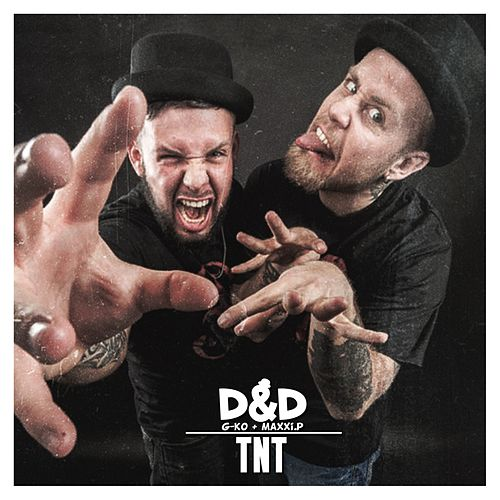 Tnt by D&D