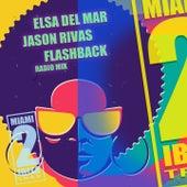Play & Download Flashback (Radio Mix) by Jason Rivas | Napster