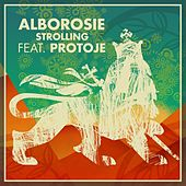 Play & Download Strolling by Alborosie | Napster