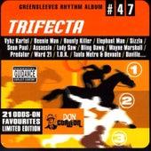 Greensleeves Rhythm Album #47: Trifecta de Various Artists