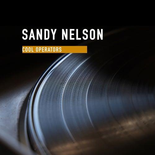 Cool Operators de Sandy Nelson