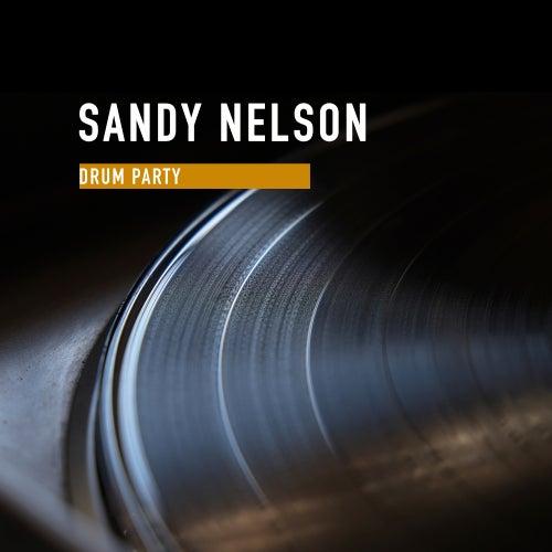 Drum Party de Sandy Nelson