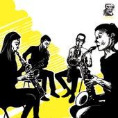 Live at Listenpony: Laefer Quartet by Laefer Quartet