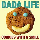Cookies with a Smile by Dada Life