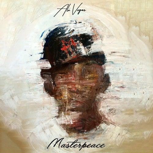 Masterpeace by Ali Vegas