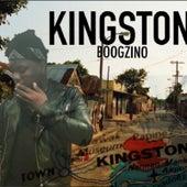 Kingston by Boogzino