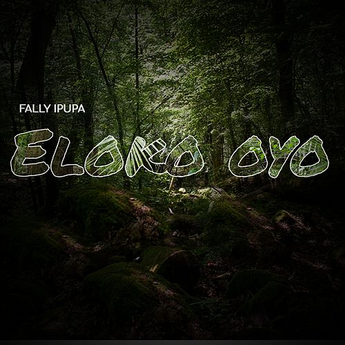 Eloko oyo de Fally Ipupa