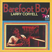 Play & Download Barefoot Boy by Larry Coryell | Napster