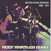 British Radio Sessions 1969 - 1971 by Keef Hartley