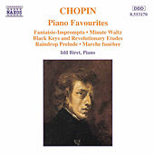 Play & Download Piano Favorites by Frederic Chopin | Napster
