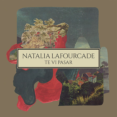 Play & Download Te Vi Pasar by Natalia Lafourcade | Napster