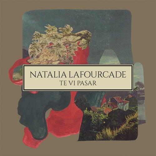 Te Vi Pasar de Natalia Lafourcade