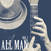 All Man Vol. 2 by Various Artists