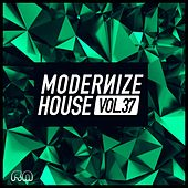 Modernize House, Vol. 37 by Various Artists