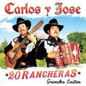 Play & Download 20 Rancheras