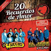 20 Recuerdos de Amor by Various Artists