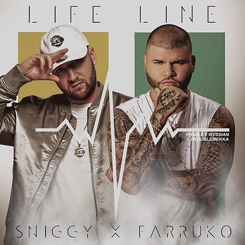 Play & Download Lifeline by Farruko | Napster