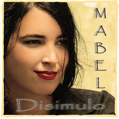 Disimulo by Mabel