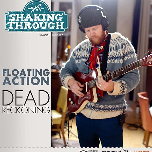 Dead Reckoning by Floating Action