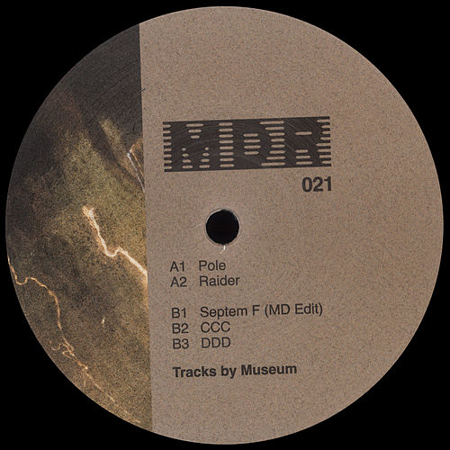 Play & Download Mdr 21 by Museum | Napster