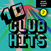 10 Club Hits, Vol. 5 (DJ Selection) by Various Artists