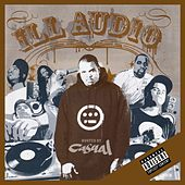 Ill Audio (Hosted by Casual) by Various Artists