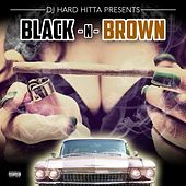 Black-N-Brown by Various Artists