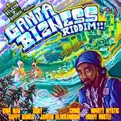Ganja Bizness Riddim by Various Artists