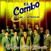 Play & Download 40 Años, Tercera Generación by El Combo De Las Estrellas | Napster