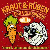Kraut & Rüben, Vol. 14 by Various Artists